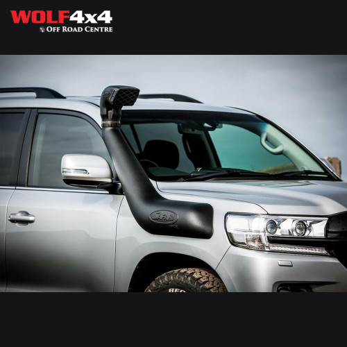 Safari Armax Snorkel  - Toyota Land Cruiser GX 200 (09/2015 - Current)