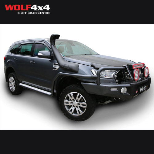 Safari Armax Snorkel - Ford Everest - 3.2L (2015 - Current)