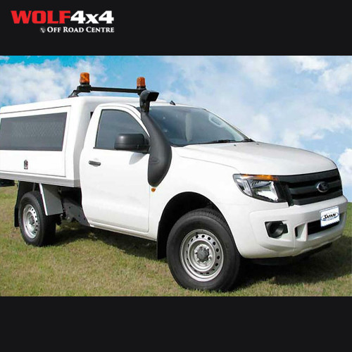 Safari Snorkel - Ford Ranger PX XL And XLS 2.2 and 3.2L diesels (2011 - 2015)
