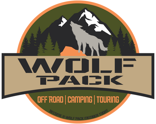 Wolf 4x4 Wolf Pack VIP Membership Subscription