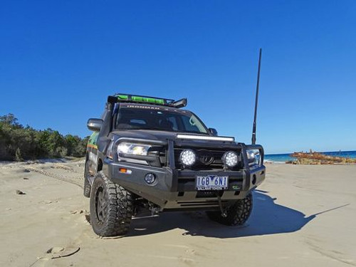 Ironman 4x4 Snorkel - Toyota Land Cruiser 200 Series 2015+