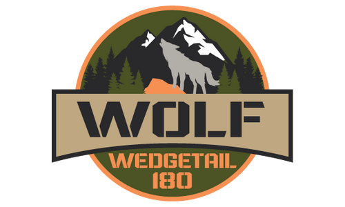 Wolf 4x4 WedgeTail 180 Awning