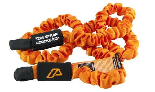 Outback Armour Recoil Tow Strap 4T / 6M