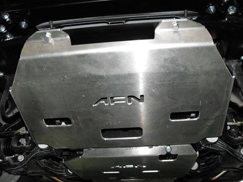 AFN Underbody Protection - Radiator - Ford Ranger PX, PX2, PX3 (2011 - Current)
