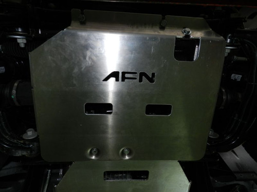 AFN Underbody Protection - Sump - Ford Ranger PX, PX2, PX3 (2011 - Current)