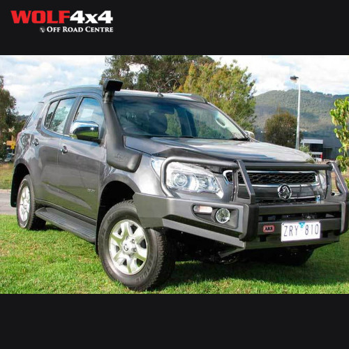 Safari Snorkel - Holden Colorado / Colorado 7 / Trailblazer (2012 - 2020)