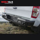 Drivetech 4x4 Rear Bar by Rival - Ford Ranger PX, PX2, PX3 (2011-Current)
