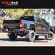 Drivetech 4x4 Rear Bar by Rival - Toyota Hilux N70/N80 (2005 - Current))