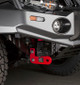 Ironman 4x4 Rated Recovery Points - Mitsubishi Triton MQ (2015 - Current)