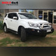 Ironman 4x4 Proguard No Loop Bar - Isuzu MU-X (2017 - Current)
