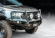 PIAK Elite 3 Loop Winch Bar - Ford Ranger PX2/PX3 / Everest UA/UA2 (2015 - Current)