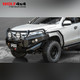 PIAK 3 Loop Premium Winch Bar - Mitsubishi Triton MR (2019 - Current)