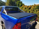 Roll N Lock - Toyota Hilux SR5 (A Deck) Dual Cab (2015 - Current)