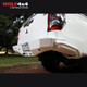Ironman 4x4 Rear Step Bar - Mitsubishi Triton MR GLS