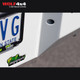 Ironman 4x4 Rear Step Bar - Mitsubishi Triton MR GLX
