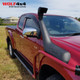 AFN Side Rails - Volkswagen Amarok (2011 - Current)