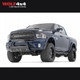 Rough Country Pocket Flares - RAM 1500 2009+ with Plastic Bumper