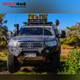 Offroad Animal Predator Bar - Toyota Hilux N80/Revo (2015 - Current)