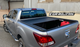 EGR RollTrac Electric Roll Top Cover - Mazda BT-50 (2011 - July 2020)