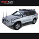 Rhino Rack Pioneer Tray (2000mm x 1140mm) - Toyota Land Cruiser Prado 150 2009+