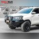 PIAK Elite 3 Loop Winch Bar - Toyota Hilux N80/Revo (2015 - 2018)