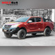 PIAK Elite Non-Loop Winch Bar - Mazda BT-50 (2011 - 2020)