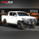 PIAK Elite Non-Loop Winch Bar - Toyota Hilux N80/Revo (2018 - 2020)