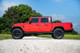 Rough Country 3.5in Jeep Gladiator Suspension Lift Kit with Vertex Adjustable Shocks & Coil Springs (20-21 Gladiator)