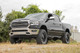 """Rough Country Dual 6"""" LED Grille Insert RAM 1500 DT 2019+"""