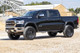 Rough Country  SF1 Fender Flares | Ram 1500 DT 2WD/4WD (2019-2021)