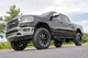 Rough Country HD2 Side Steps - RAM 1500 DT 2019+  Crew Cab