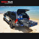 MSA 4x4 Toyota Hilux 8th Gen Double Drawer System