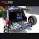 MSA 4x4 Toyota Landcruiser LC200 Series Double Drawer System
