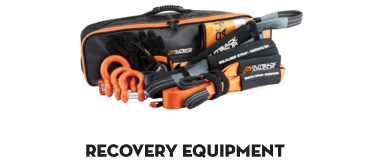 Recovery Equipment