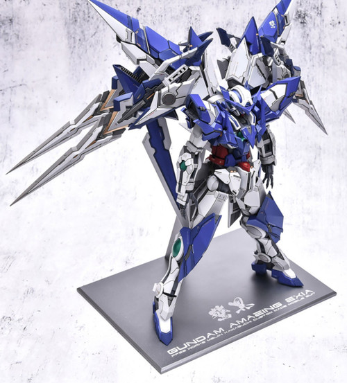 Action Base for MG Amazing Exia