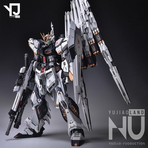 MG Nu Conversion Kit