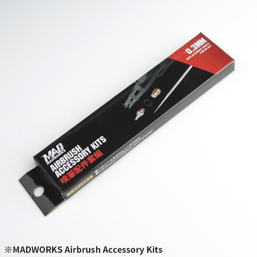 Airbrush Accessory Kit