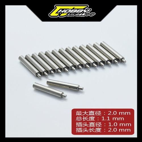 Metal Hydraulics