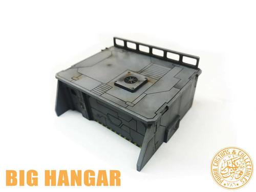 Type A : Big Hangar