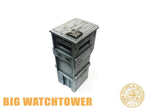 Type B : Big Tower