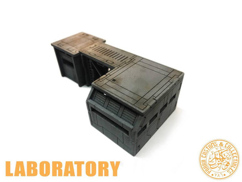 Type B : Laboratory