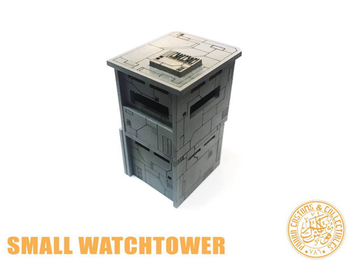 Type C : Small Tower