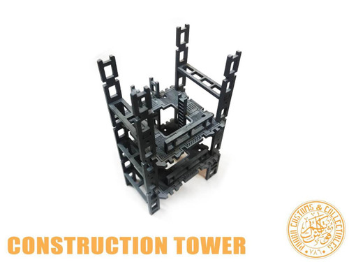 Type C : Construction Tower