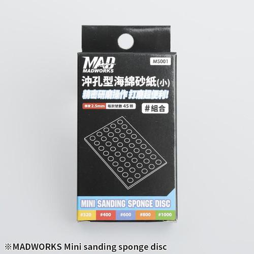 Mini Sanding Sponge