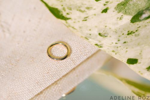 Seam ring