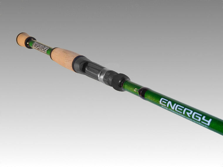 ENERGY SERIES 7' Dropshot / Finesse Spinning Rod