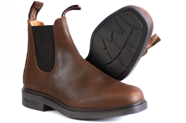 Blundstone 2029 - Dress Antique Brown