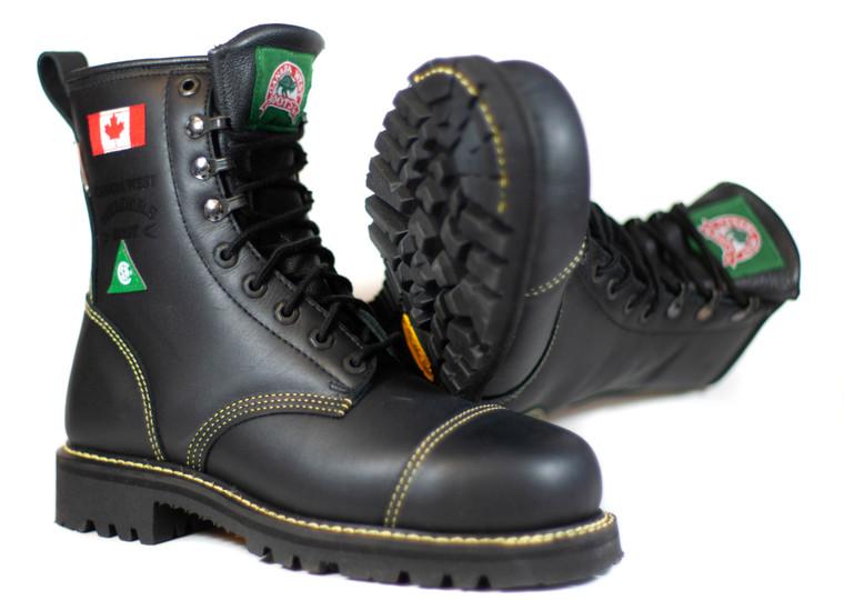 Canada West 34379 CSA Welders Boot