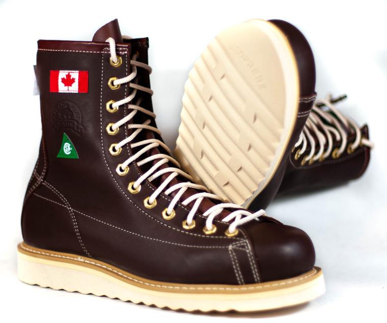 Canada West 34400 CSA Ironworker