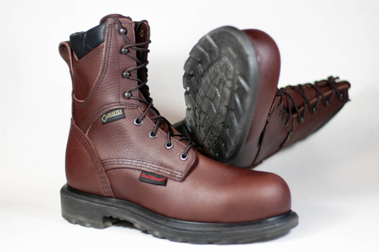 """Red Wing CSA 8"""" Style 2412 (EEE)"""